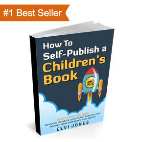 How To Self-Publish A Children\'s Book